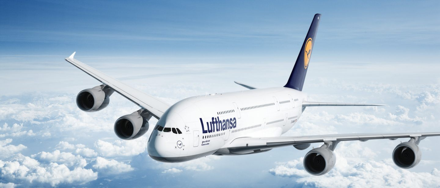 How to use small amounts of Lufthansa miles