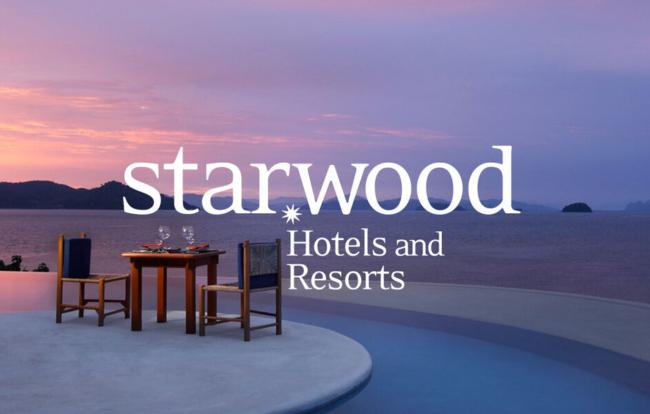Starwood SPG