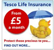 Tesco Life Insurance