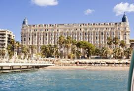 InterContinental Carlton, Cannes