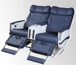 Air Berlin business class (1 variant!)