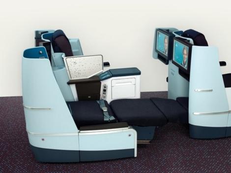KLM new seat 1