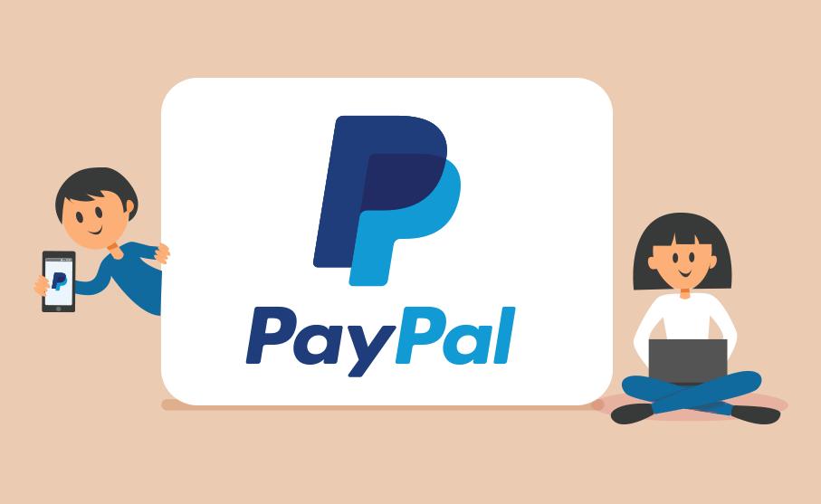 Paypal Gold Status