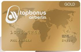 airberlin Gold