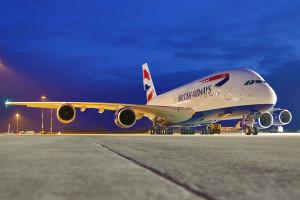 British Airways black Friday sale