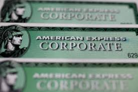 amex corporate - American Express Business Card