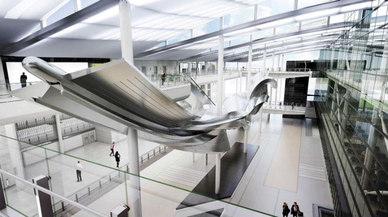Terminal 2 a