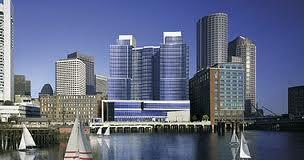 InterContinental Boston review