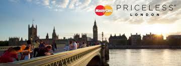 Priceless London