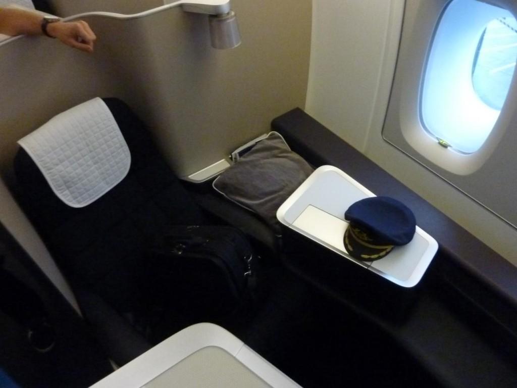 A380 First