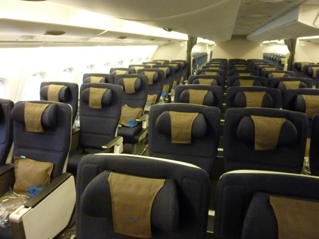 A380 WTP