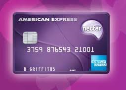 American Express Nectar credit card review