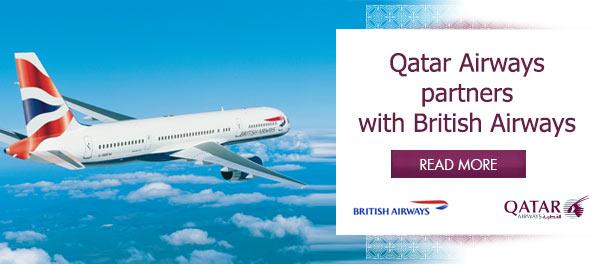 Qatar and BA