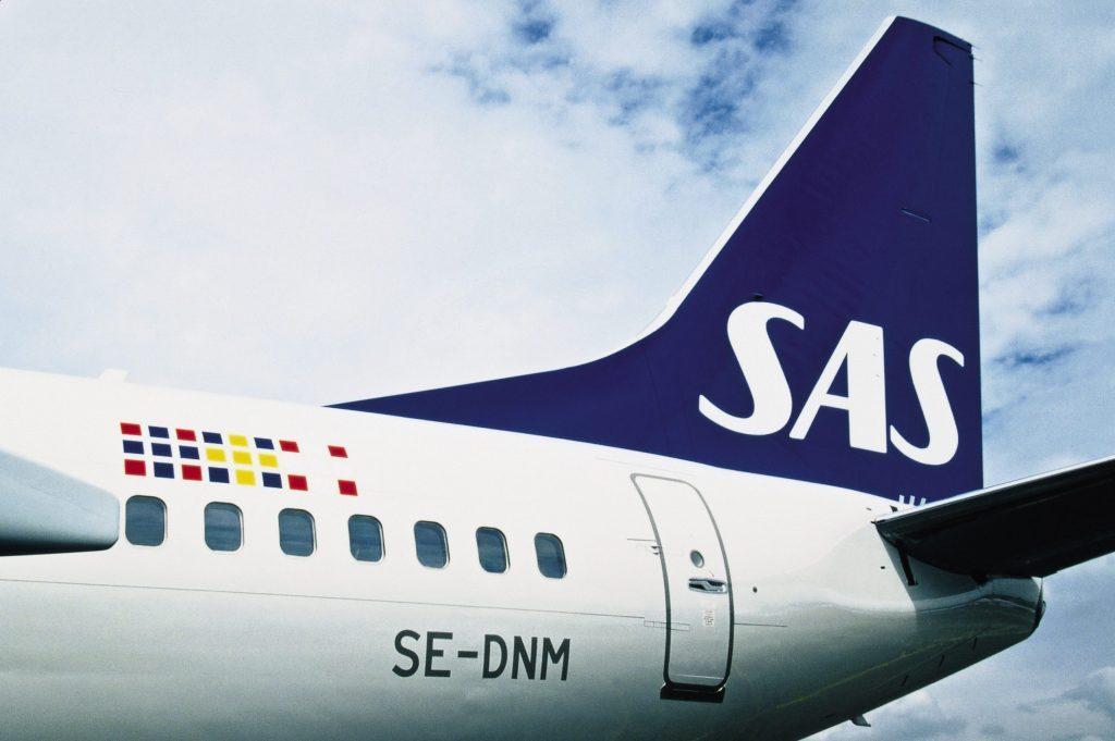 Use small amounts of SAS Eurobonus miles