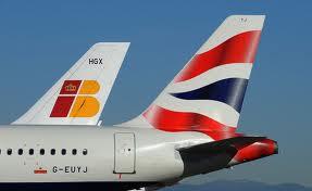 Iberia BA