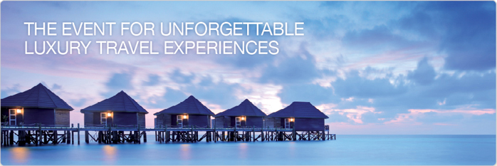Luxury Travel Fair