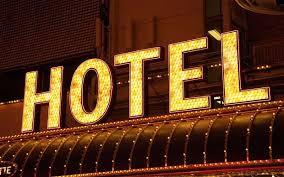 Hotel logo 3