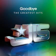 JLS Greatest Hits