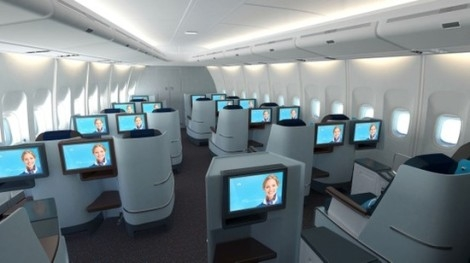 Bits: Good KLM business class deals from the UK, Aer Lingus unveils new uniforms