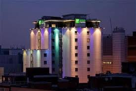 Holiday Inn Express Croydon