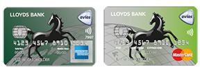 Avios Club Lloyds current account