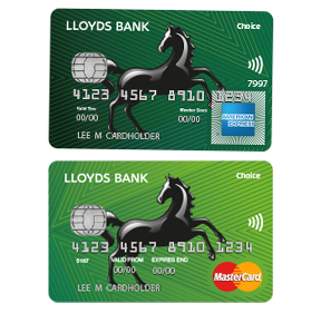 Lloyds choice rewards credit card in depth review lloyds bank choice reheart Images