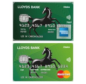 Lloyds Bank Choice