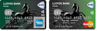 Lloyds Premier Avios Rewards credit cards review