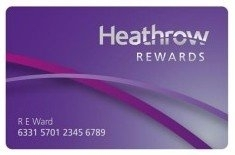 Heathrow Rewards 50% Avios transfer bonus
