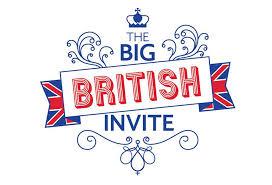 Big British Invite