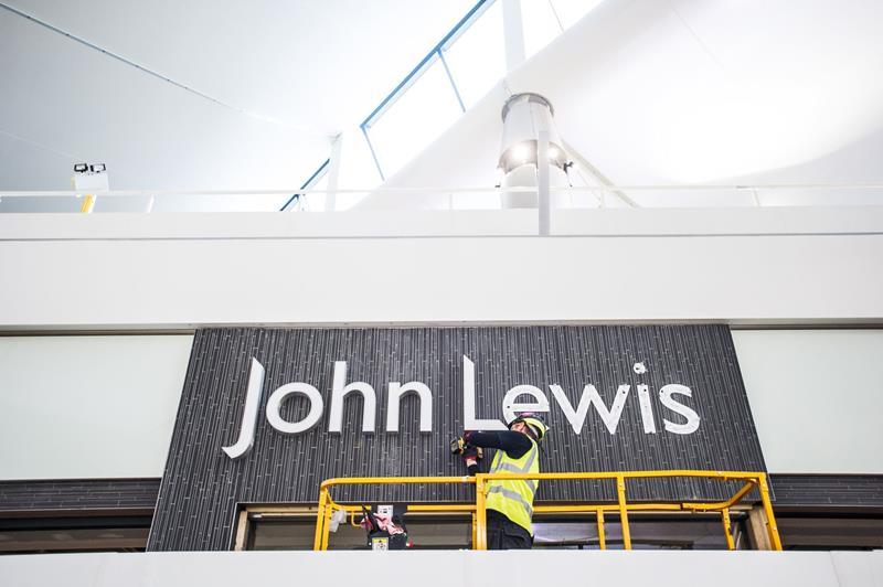 John Lewis Heathrow