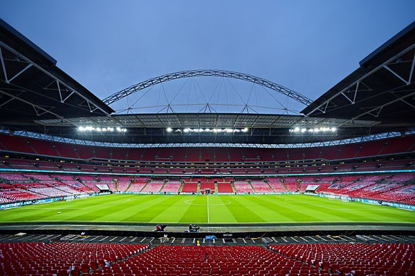 See NFL at Wembley with Marriott and SPG