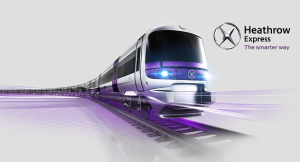 Heathrow Express free first class upgrade