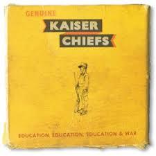 Kaiser Chiefs Education