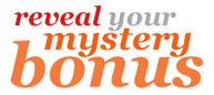 IHG Mystery Bonus