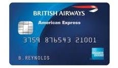 Top 10 reasons to get the free British Airways American Express card