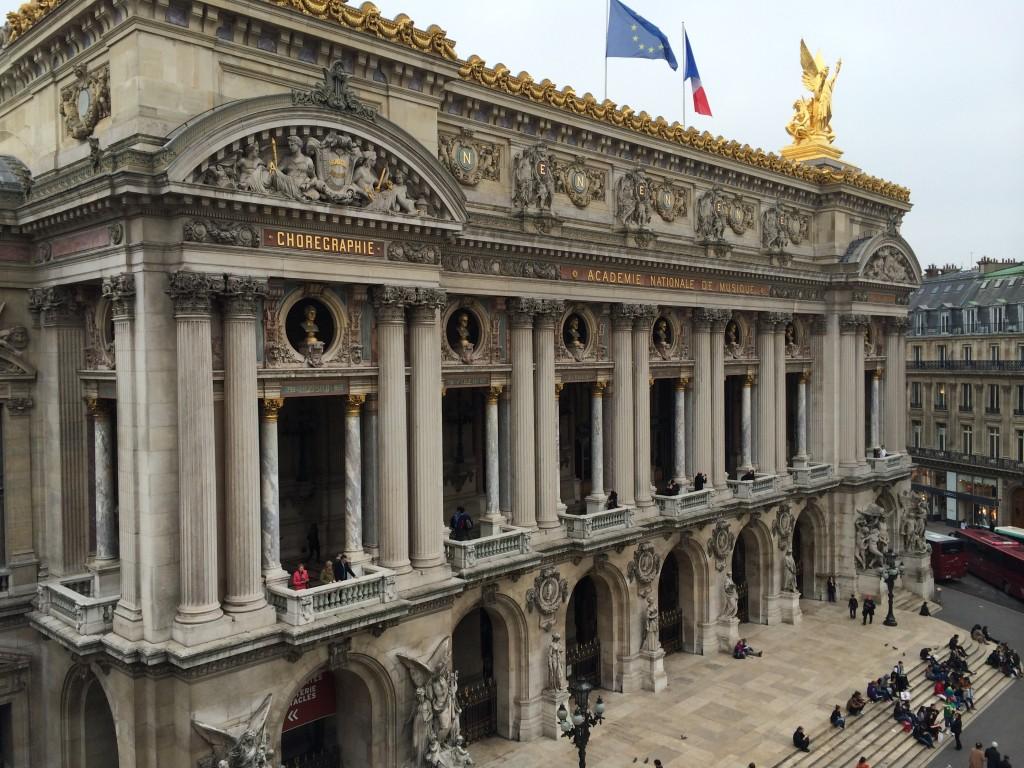 InterContinental LeGrand Paris Junior Suite 4 review