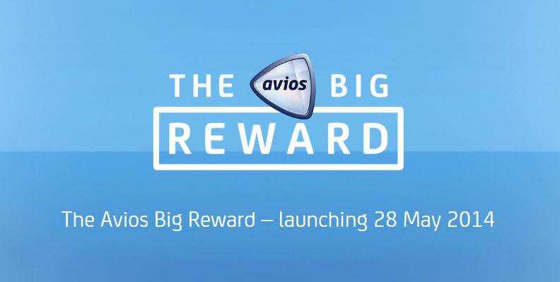 Big Reward 2