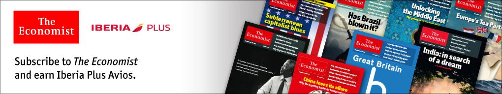 Economist Iberia
