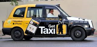 GetTaxi sign-up code