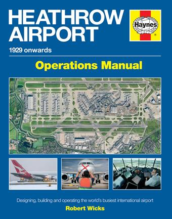 Heathrow manual