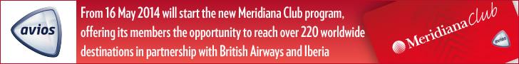 Meridiana Club