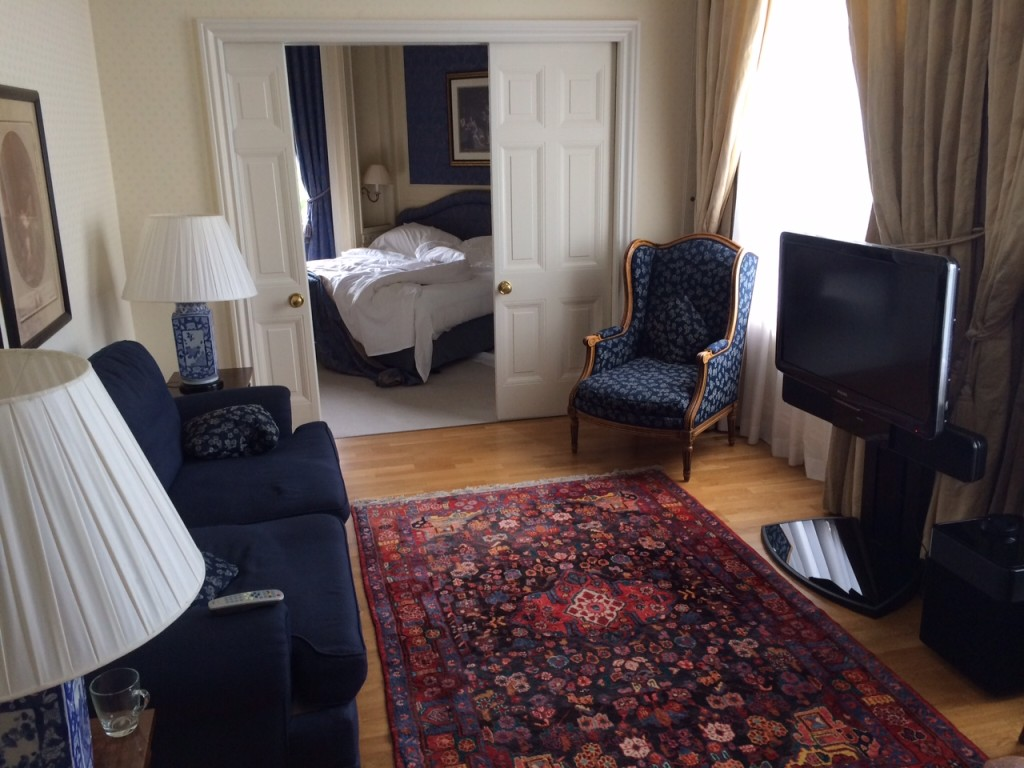 InterContinental Amstel Amsterdam review 5