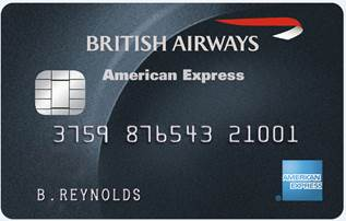 Top 10 reasons to get the British Airways American Express Premium Plus