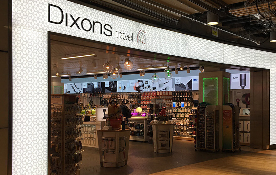 All Dixons Travel branches to close