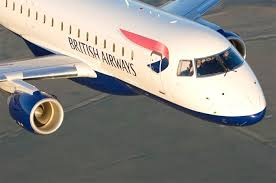 Embraer British Airways