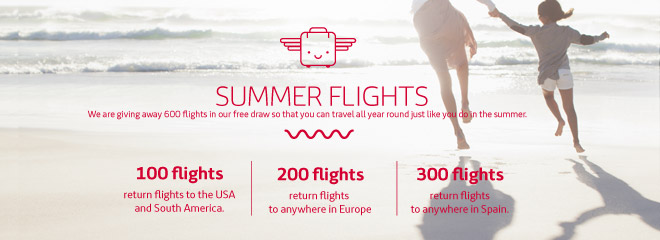 Iberia summer flights