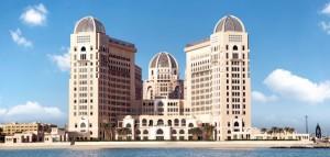 St Regis Doha 3