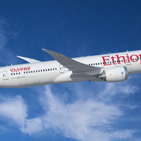 Ethiopian Airlines launches Manchester