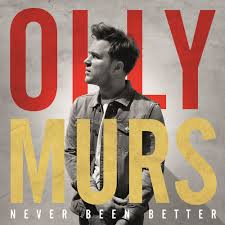 Olly Murs Never Been Better